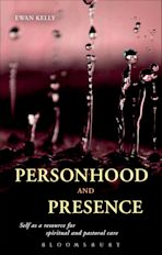 Personhood and Presence cover