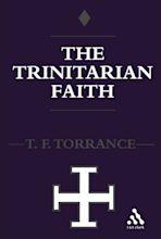 Trinitarian Faith cover