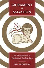 Sacrament of Salvation cover