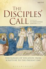 The Disciples' Call cover