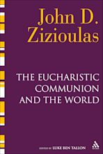 The Eucharistic Communion and the World cover
