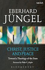 Christ, Justice and Peace cover