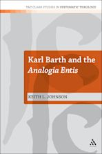 Karl Barth and the Analogia Entis cover
