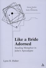 Like a Bride Adorned cover