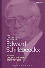 The Collected Works of Edward Schillebeeckx Volume 10 cover