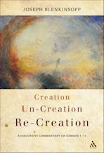 Creation, Un-creation, Re-creation cover