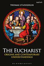 The Eucharist cover