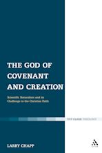 The God of Covenant and Creation cover