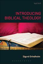 Introducing Biblical Theology cover