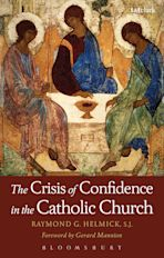 The Crisis of Confidence in the Catholic Church cover