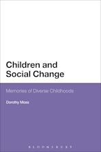 Children and Social Change cover