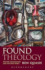 Found Theology cover