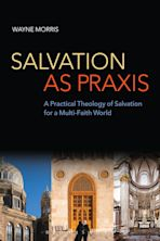 Salvation as Praxis cover