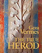The True Herod cover