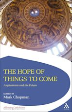 The Hope of Things to Come cover