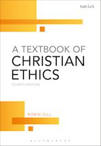 A Textbook of Christian Ethics cover
