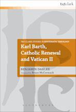Karl Barth, Catholic Renewal and Vatican II cover