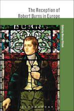 The Reception of Robert Burns in Europe cover