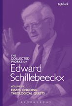 The Collected Works of Edward Schillebeeckx Volume 11 cover