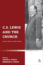 C.S. Lewis and the Church cover