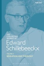 The Collected Works of Edward Schillebeeckx Volume 2 cover