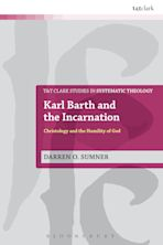 Karl Barth and the Incarnation cover