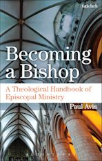 Becoming a Bishop cover