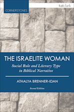 The Israelite Woman cover