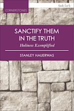 Sanctify them in the Truth cover