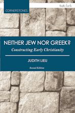 Neither Jew nor Greek? cover