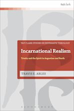 Incarnational Realism cover