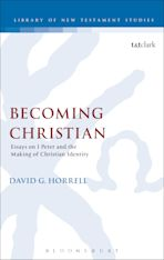 Becoming Christian cover