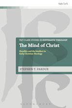 The Mind of Christ cover