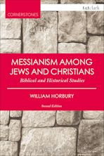 Messianism Among Jews and Christians cover