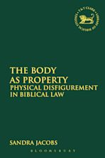 The Body as Property cover