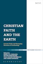 Christian Faith and the Earth cover