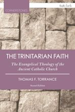 The Trinitarian Faith cover