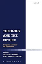Theology and the Future cover