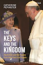 The Keys and the Kingdom cover