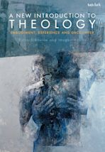 A New Introduction to Theology cover