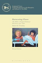 Harnessing Chaos cover