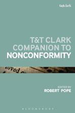 T&T Clark Companion to Nonconformity cover