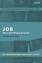 Job: An Introduction and Study Guide cover