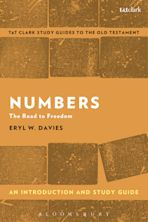 Numbers: An Introduction and Study Guide cover