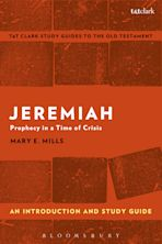 Jeremiah: An Introduction and Study Guide cover