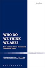 Who Do We Think We Are? cover