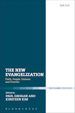 The New Evangelization cover