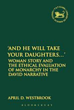 And He Will Take Your Daughters...' cover