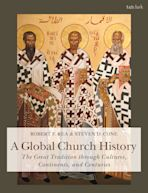 A Global Church History cover