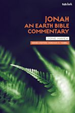 Jonah: An Earth Bible Commentary cover